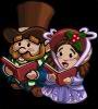 Caroling Gnomes-icon