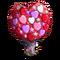 Hearts and Stars Tree-icon