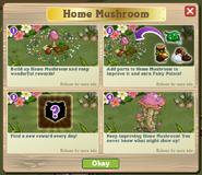 Home Mushroom Guide