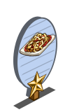 Kutjera Pepper Pasta 1 Star Mastery Sign-icon