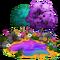 Rainbow Pond-icon