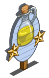 Relaxation Oil 2 Star Mastery Sign-icon