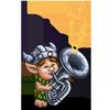 Tuba PLayer Gnome-icon
