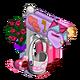 Valentine's Mailbox-icon