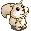 White Squirrel-icon