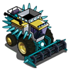 Atlantean Harvester-icon