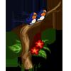 Barn Swallow-icon