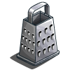 Cheese graters-icon