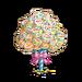 Confetti Marshmallow Tree-icon