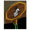 English Spot Rabbit Mastery Sign-icon