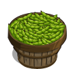 Field Bean Bushel-icon
