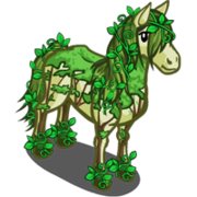 Forest Horse II-icon