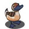 Fulvous Whistling Duck-icon