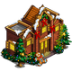 Gingerbread Mansion-icon