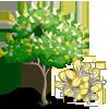 Japanese Lilac Tree-icon