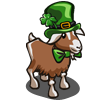 Leprechaun Goat-icon
