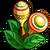 Maraca Popsicle-icon