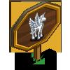 Music Pegacorn Mastery Sign-icon