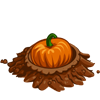 Smoking Pumpkin-icon