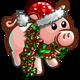 Snorking Pig-icon