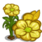 Yellow Buttercup Single Bloom-icon