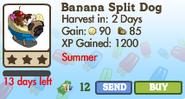 Banana Split Dog Market Info (June 2012)