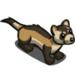 Black-Footed Ferret-icon