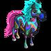Black Light Stallion-icon
