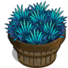 Blue Agave Bushel-icon