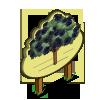 Dark Rose Tree Mastery Sign-icon