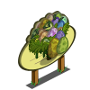 Dinosaur Eggs Tree Mastery Sign-icon