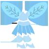Fairy Costume-icon