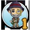 Fields of El Dorado Chapter 1 Quest 1-icon