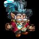 Magicians Butler Gnome-icon