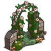 Overgrown Arch-icon