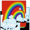 Rainbows-icon