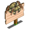 Stone Crab Mastery Sign-icon