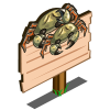 Stone Crab Mastery Sign-icon