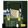 Supply Box-icon