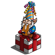 4th Birthday Gnome-icon