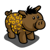 Brown Boar (Leopard)-icon