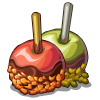 Candied Apple-icon