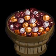 Cocoa Coffee Bushel-icon