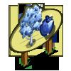 Frozen Apple Tree Mastery Sign-icon