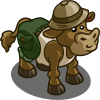 Giant Adventure Cow-icon