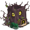 Haunted Tree House-icon