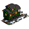 Holiday Cart-icon