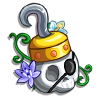 Hooked Flora-icon