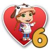 My Little Valentine Quest 6-icon