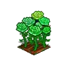 Perfect Green Roses-icon